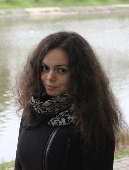 Evtyugina Natalya Gennadevna
