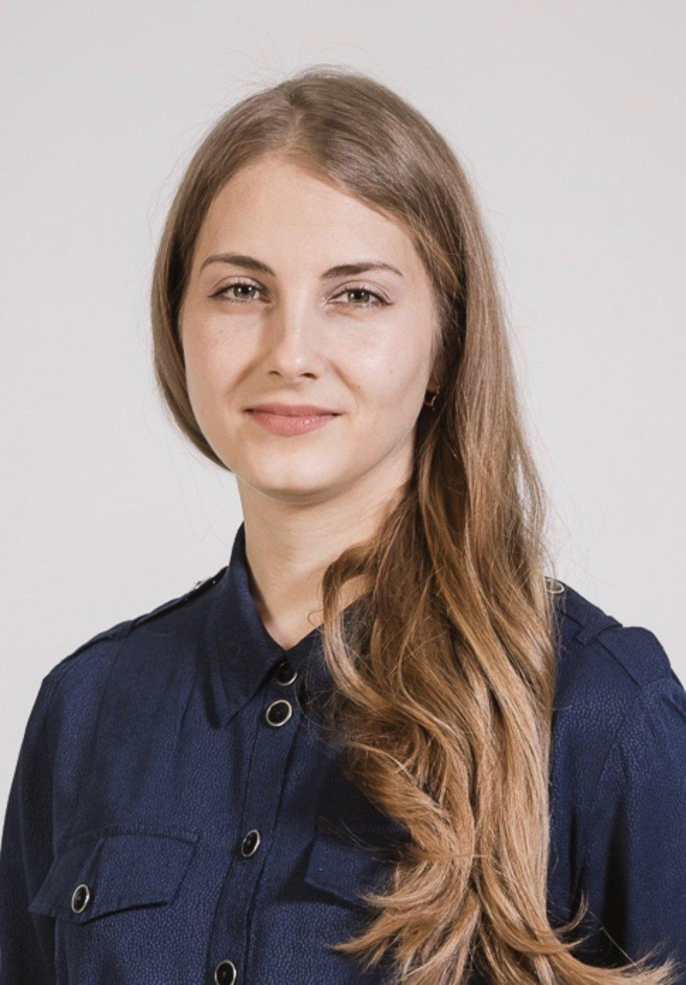 Mustafina Olga Nikolaevna