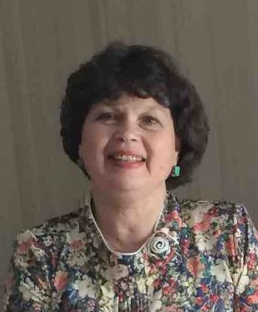 Chirkina Svetlana Evgenyevna