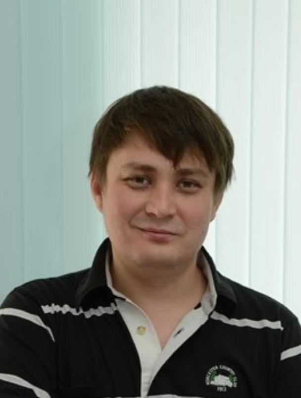Sultanov Lenar Usmanovich