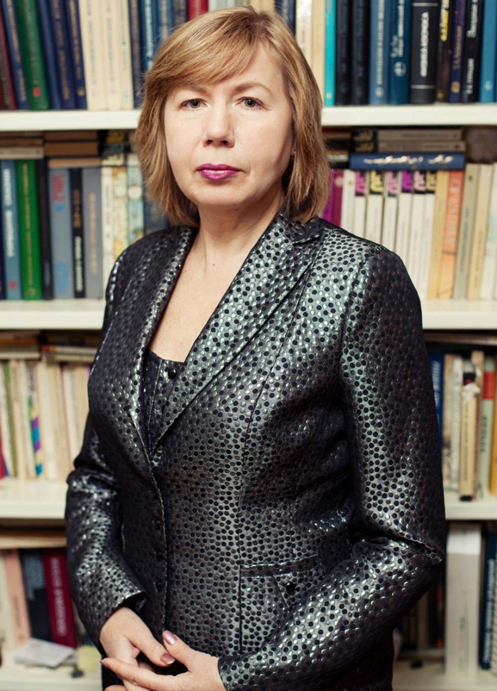 Голицына Ирина Николаевна