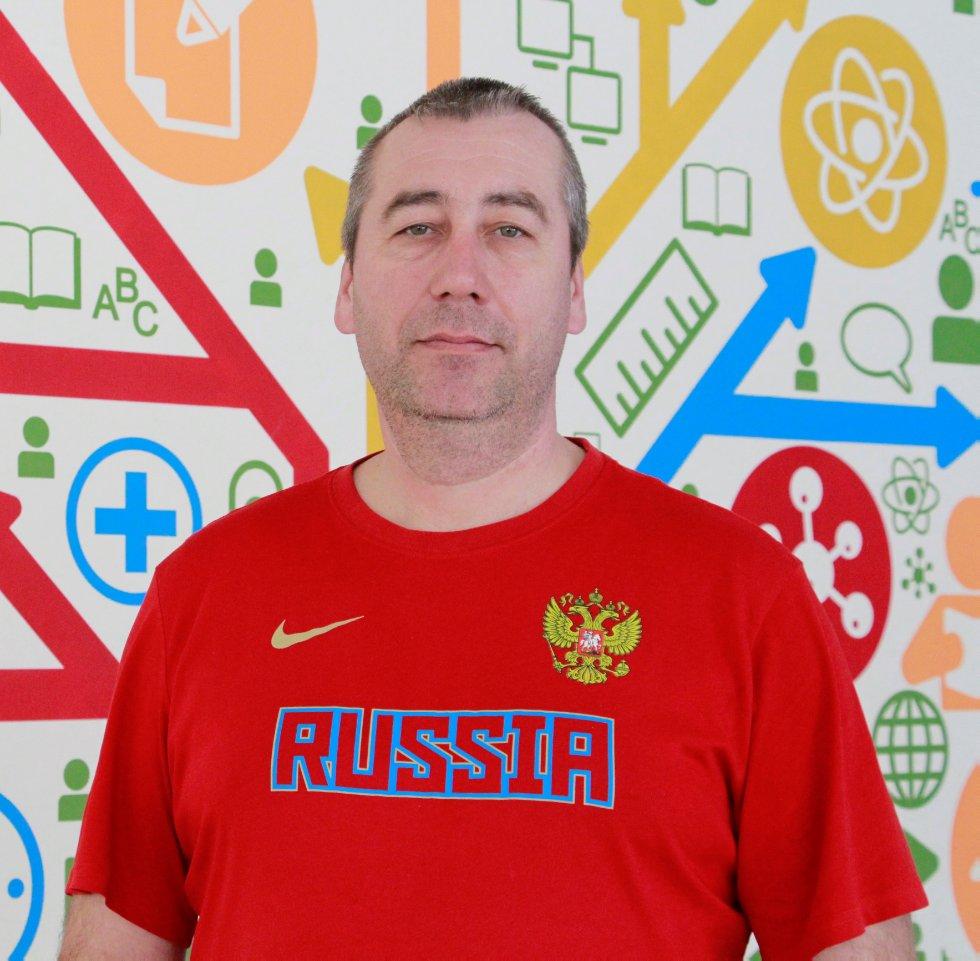 Амакаев Михаил Осипович