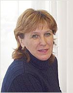 Kurzhanova Anna Alekseevna