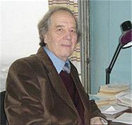 Kochelaev Boris Ivanovich