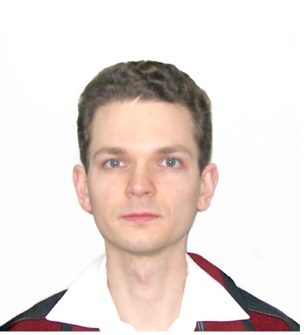 Салин Алексей Валерьевич