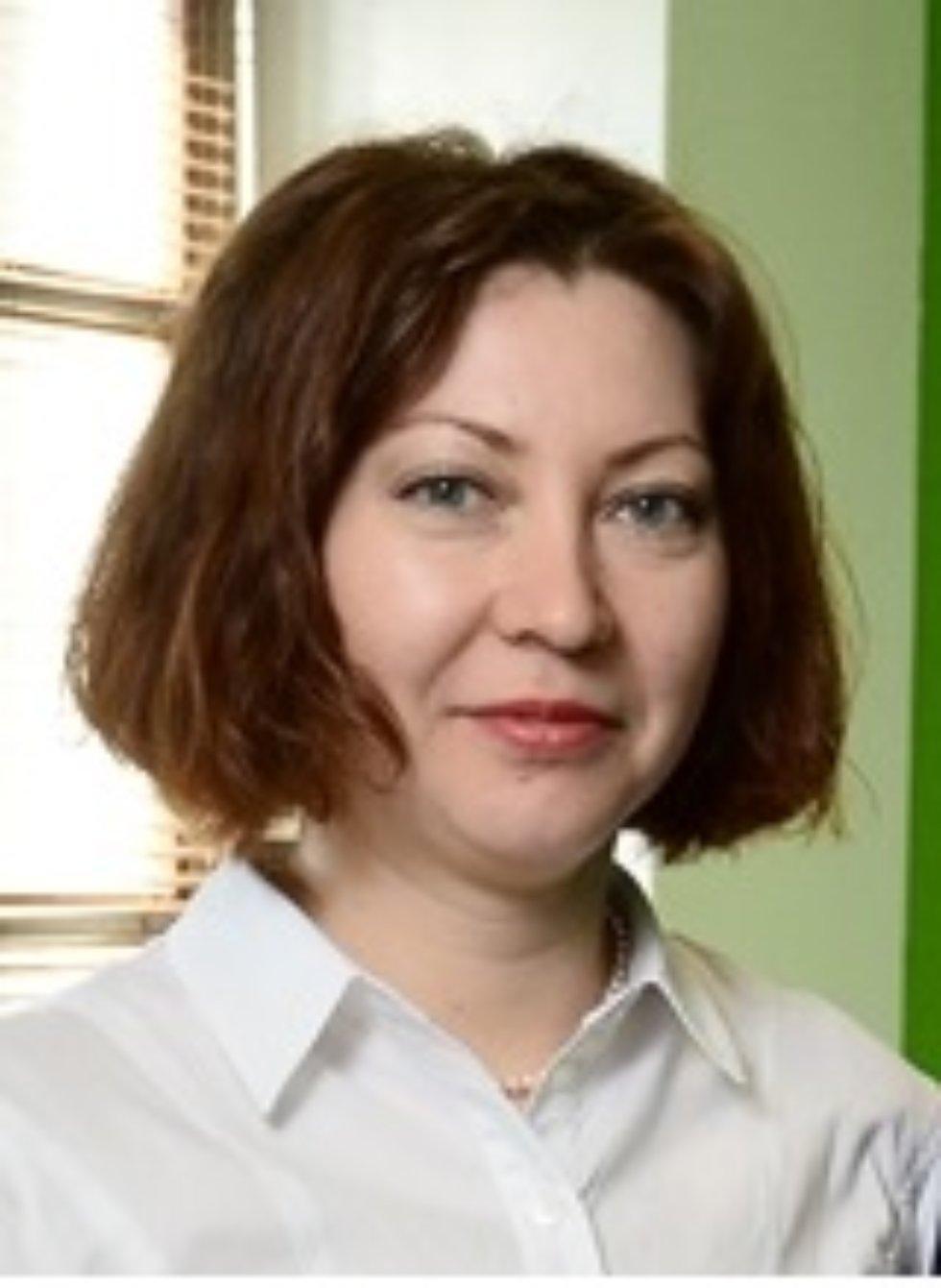 Косарева Лина Раисовна