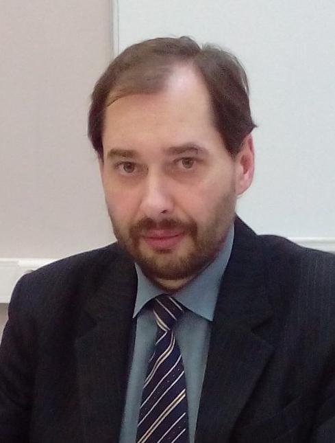 Кох Игорь Анатольевич