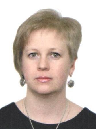 Rybakova Svetlana Viktorovna