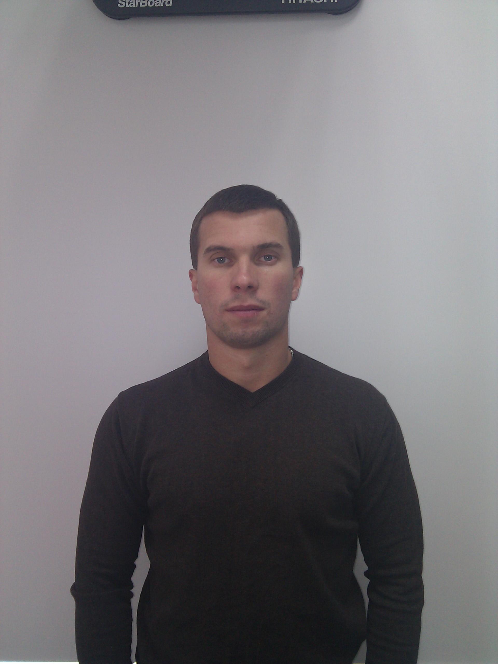 Григорьев Артем Павлович