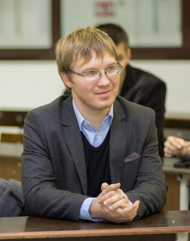 Шарафутдинов Денис Радиевич