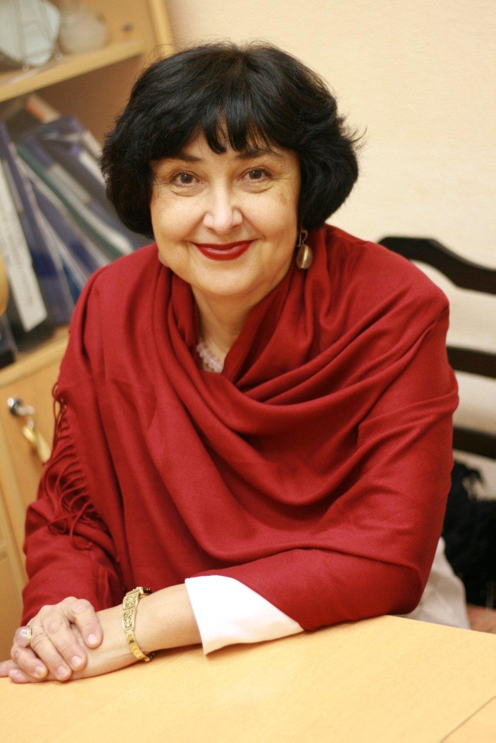 Valeeva Roza Alexeyevna