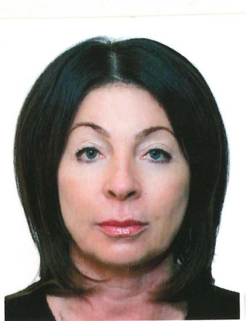 Ваславская Ирина Юрьевна