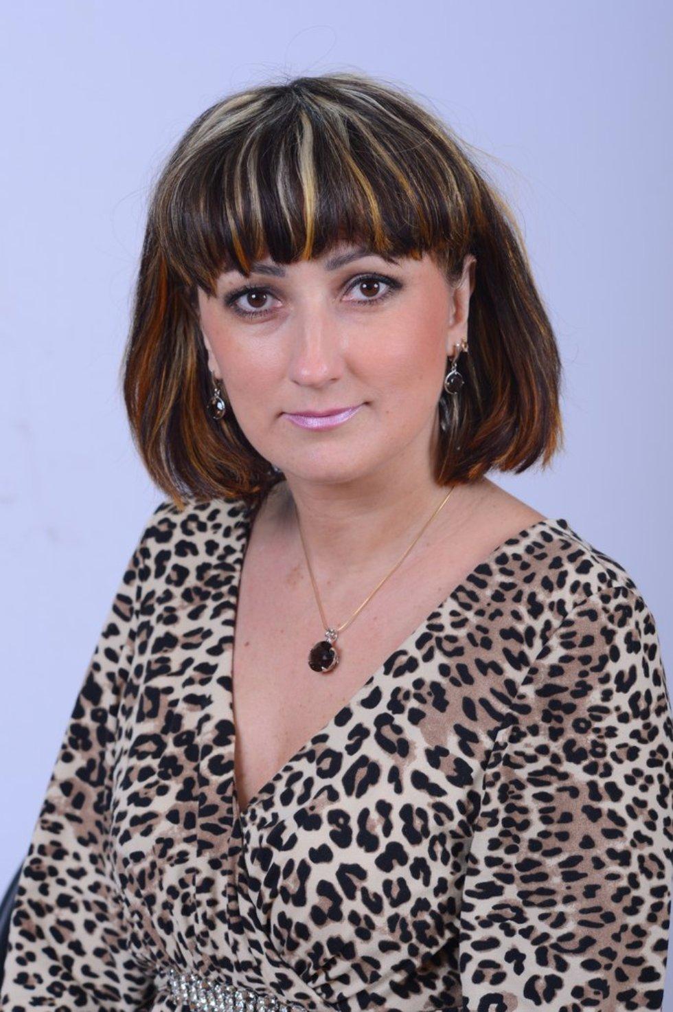 Депутатова Наталья Анатольевна