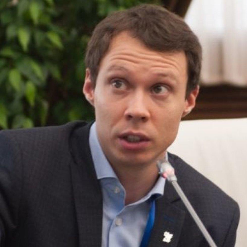Усманов Сергей Анатольевич