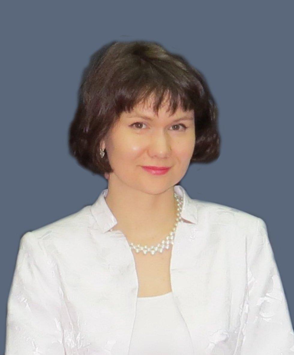 Фаттахова Аида Ринасовна
