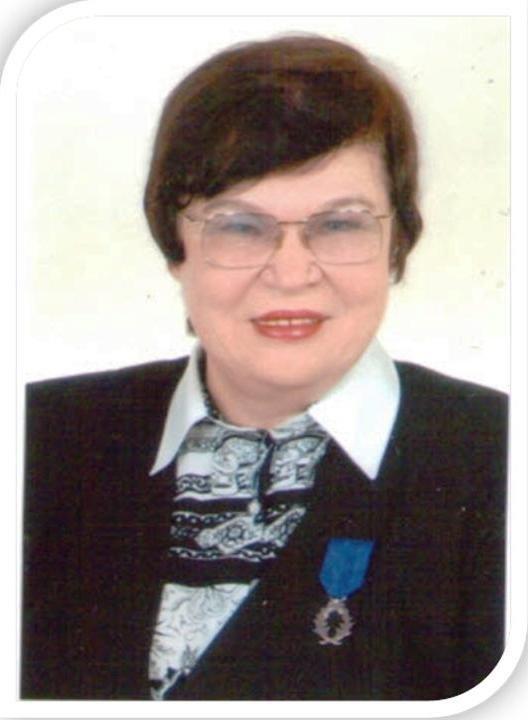 Vasileva Valentina Nikolaevna