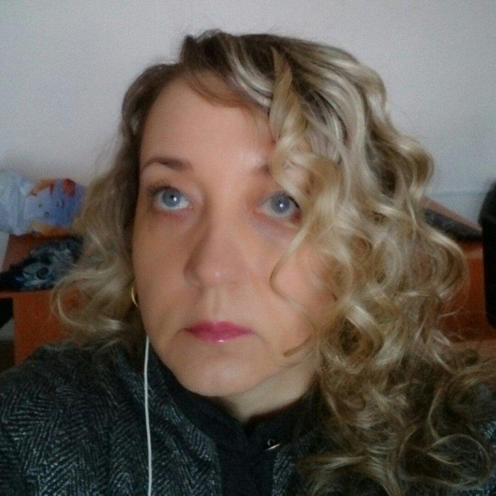 Рунг Елена Владимировна
