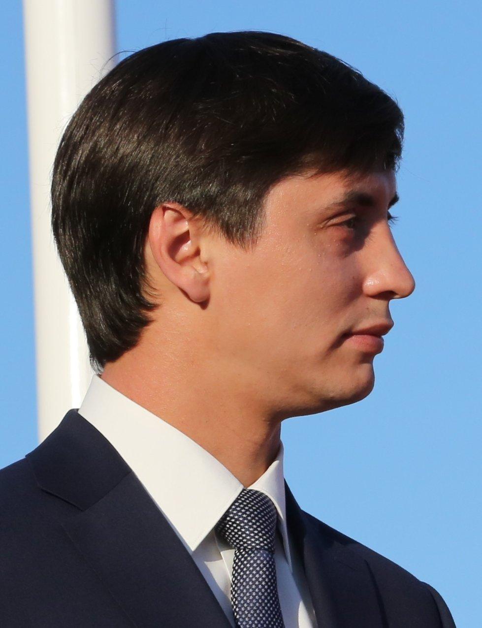 Латыпов Нияз Растамович