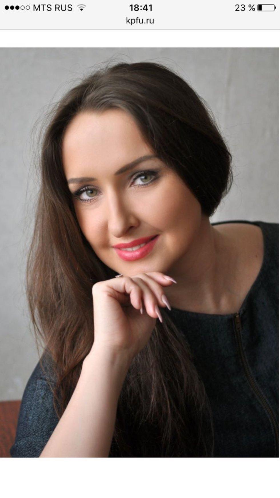 Валиуллина Ксения Борисовна