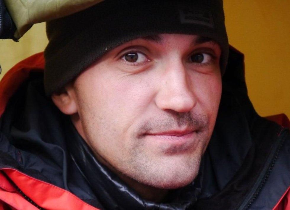 Rozhin Artem Olegovich