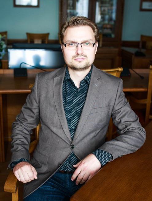 Шпагонов Александр Николаевич