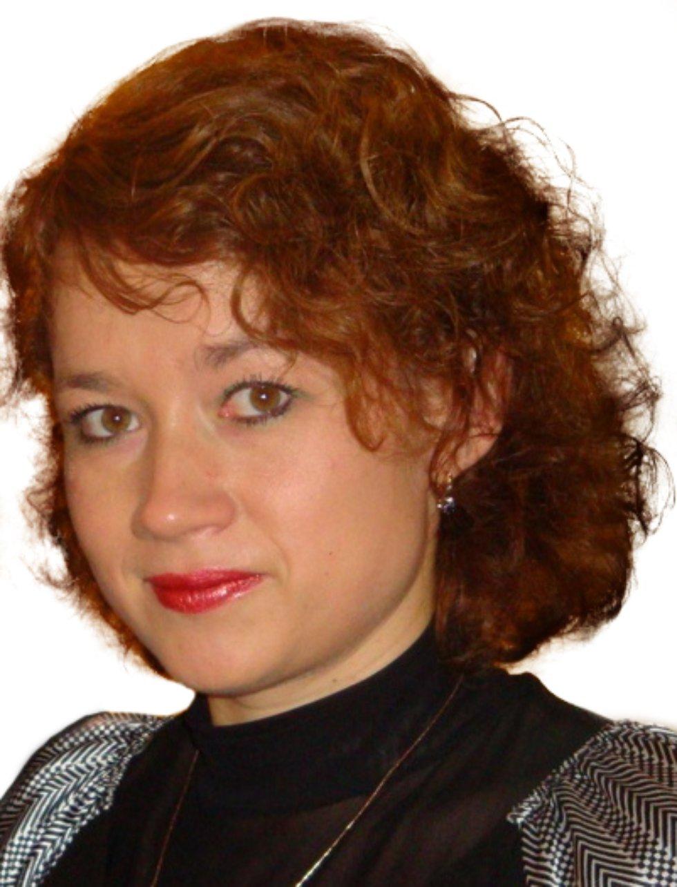 Мингазова Юлия Георгиевна