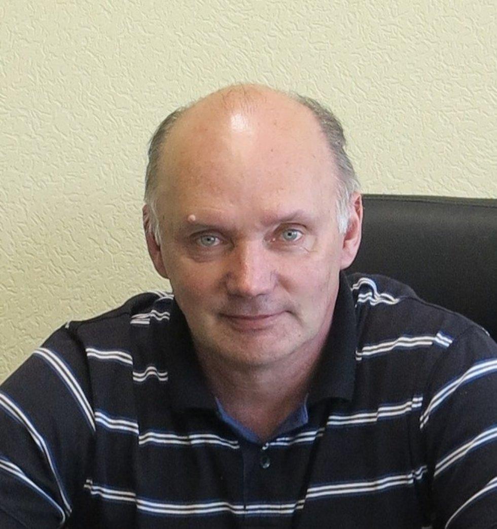 Струков Евгений Николаевич