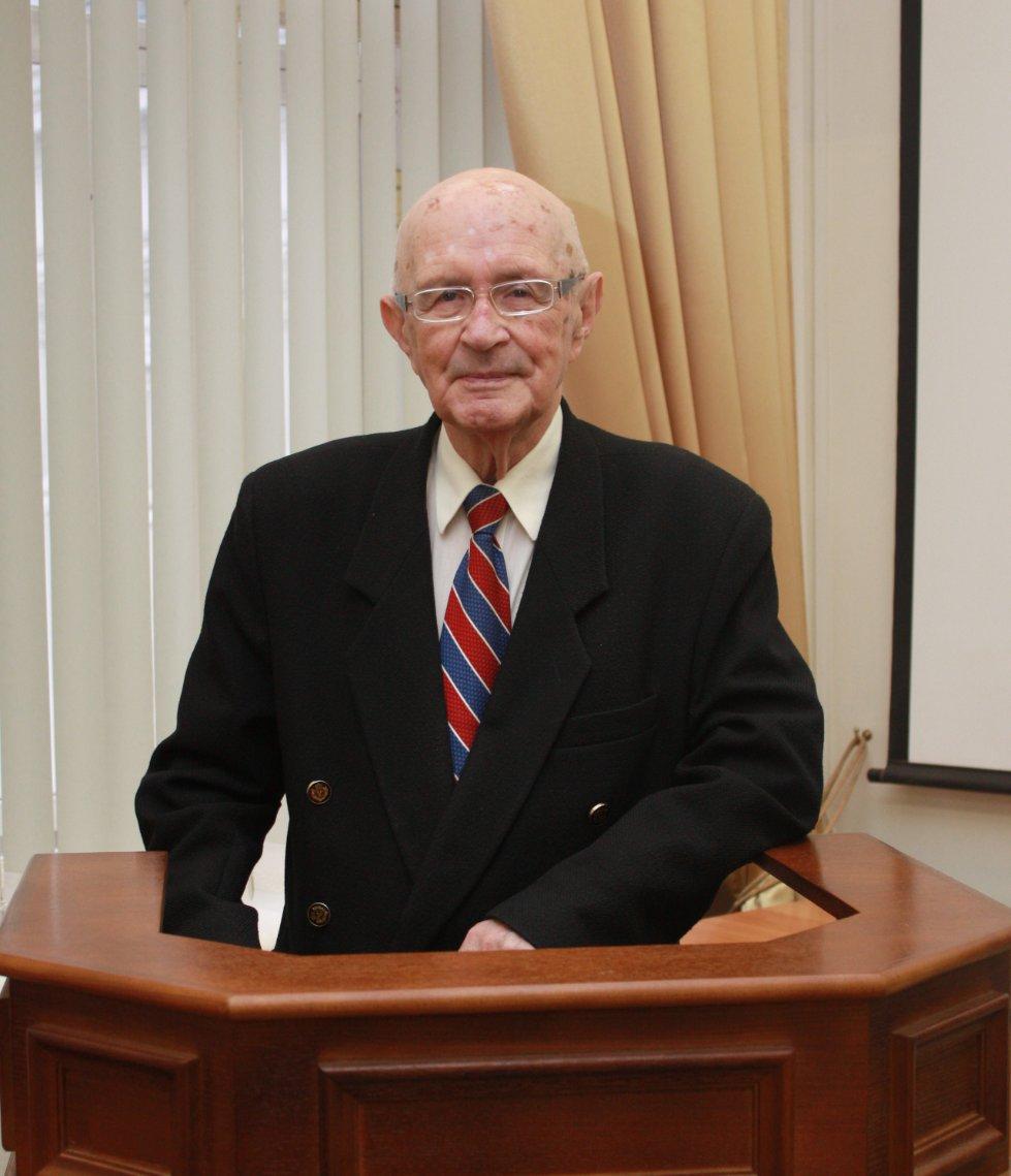 Zheleznov Boris Leonidovich