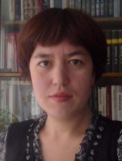 Фазлеева Регина Ринатовна