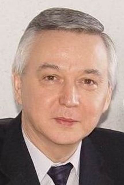 Галиуллин Камиль Рахимович