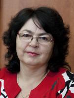 Ячина Надежда Петровна