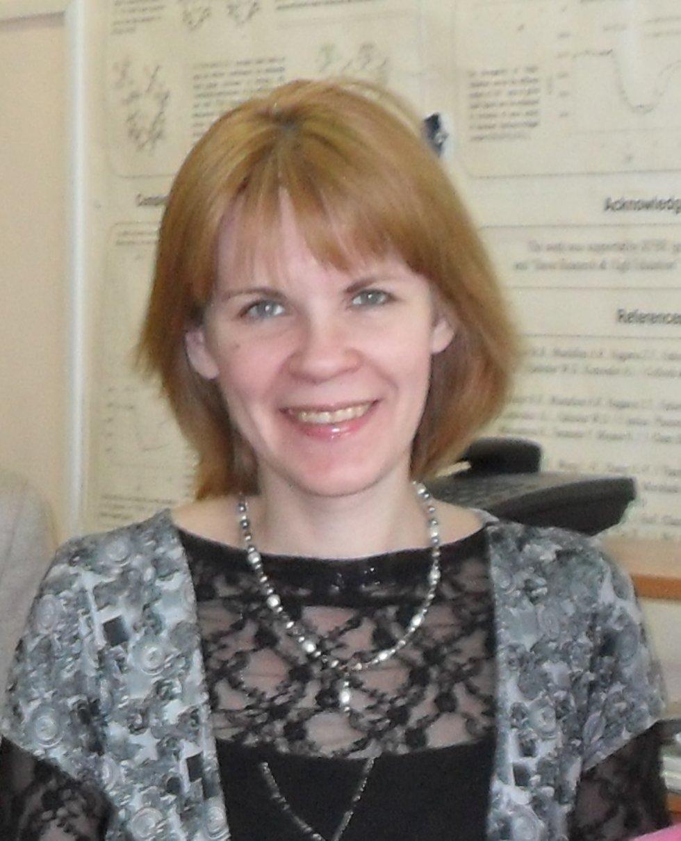Журавлева Юлия Игоревна