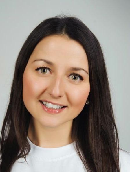 Арсентьева Ляйсан Ильдаровна