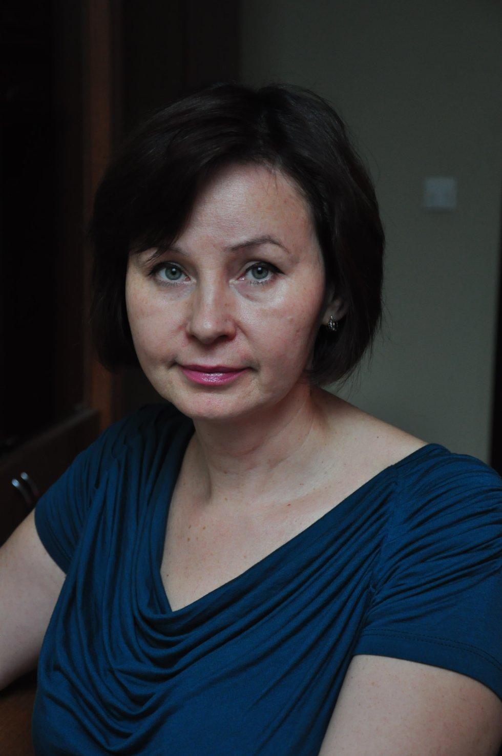Еманова Юлиана Геннадьевна