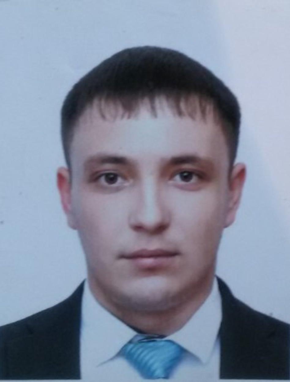 Сагиров Рамиль Рифкатович
