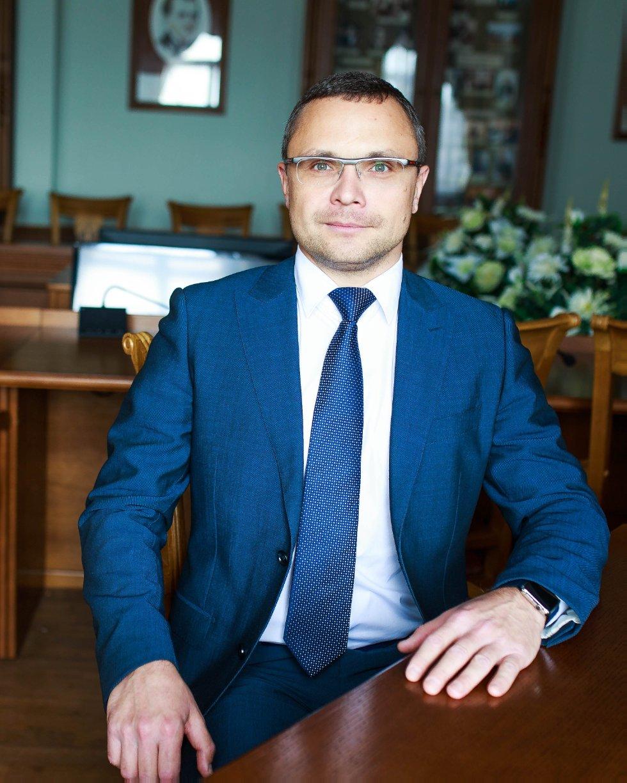 Васильев Максим Владимирович