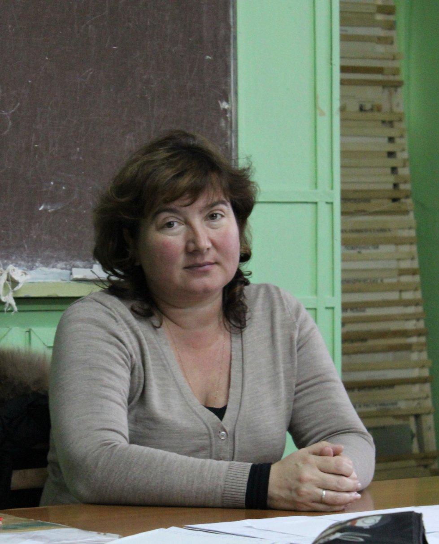 Талышева Ирина Анатольевна