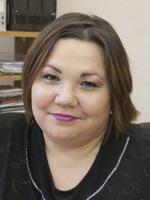 Рыбакова Ляйсан Анатольевна