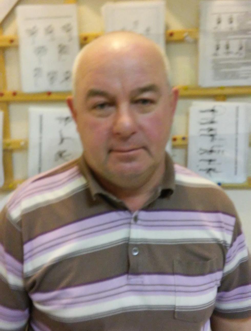 Чумарин Наиль Ахметович