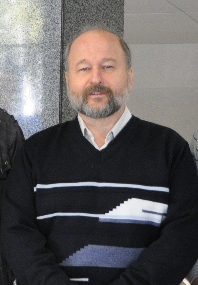 Шанталинский Константин Михайлович