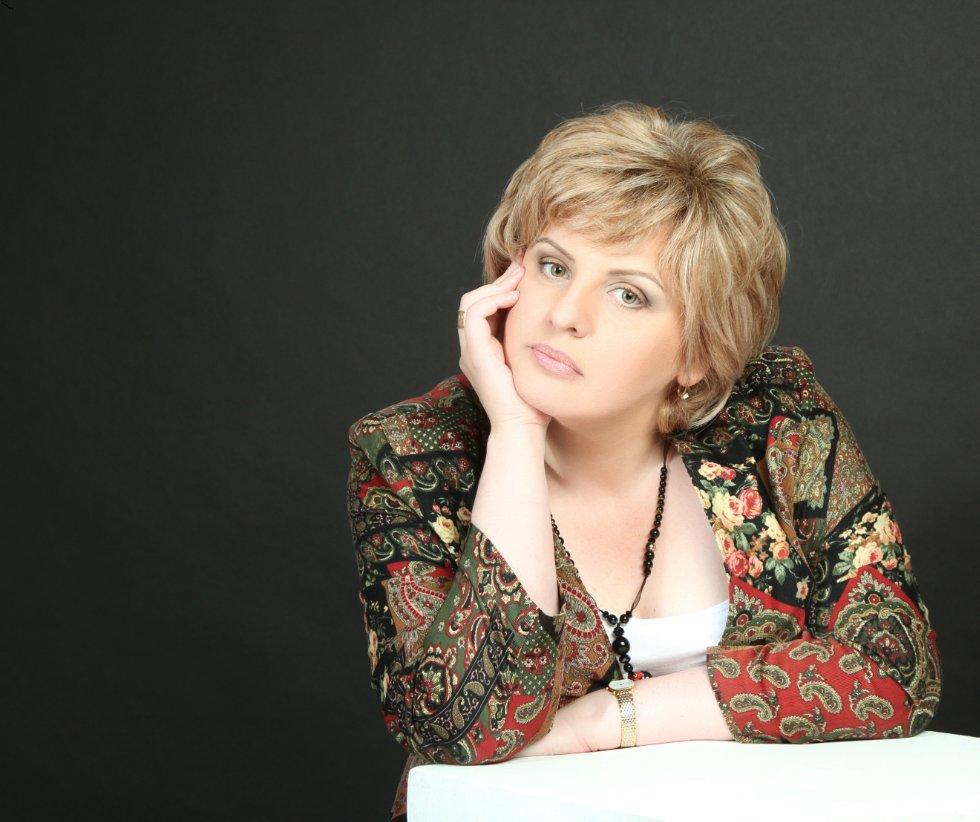 Kalenskaya Natalya Valerevna