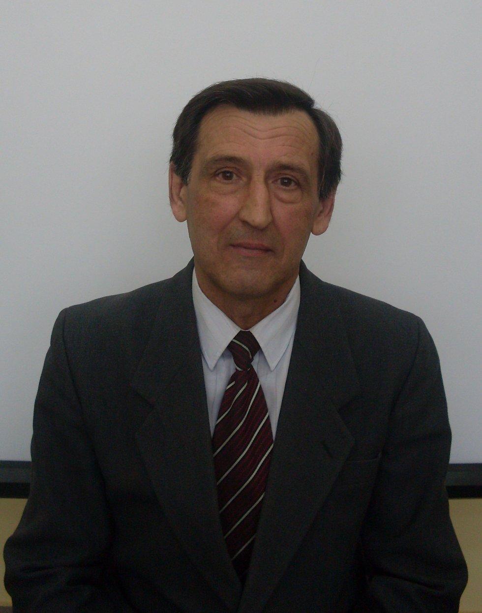 Ларионов Виктор Михайлович