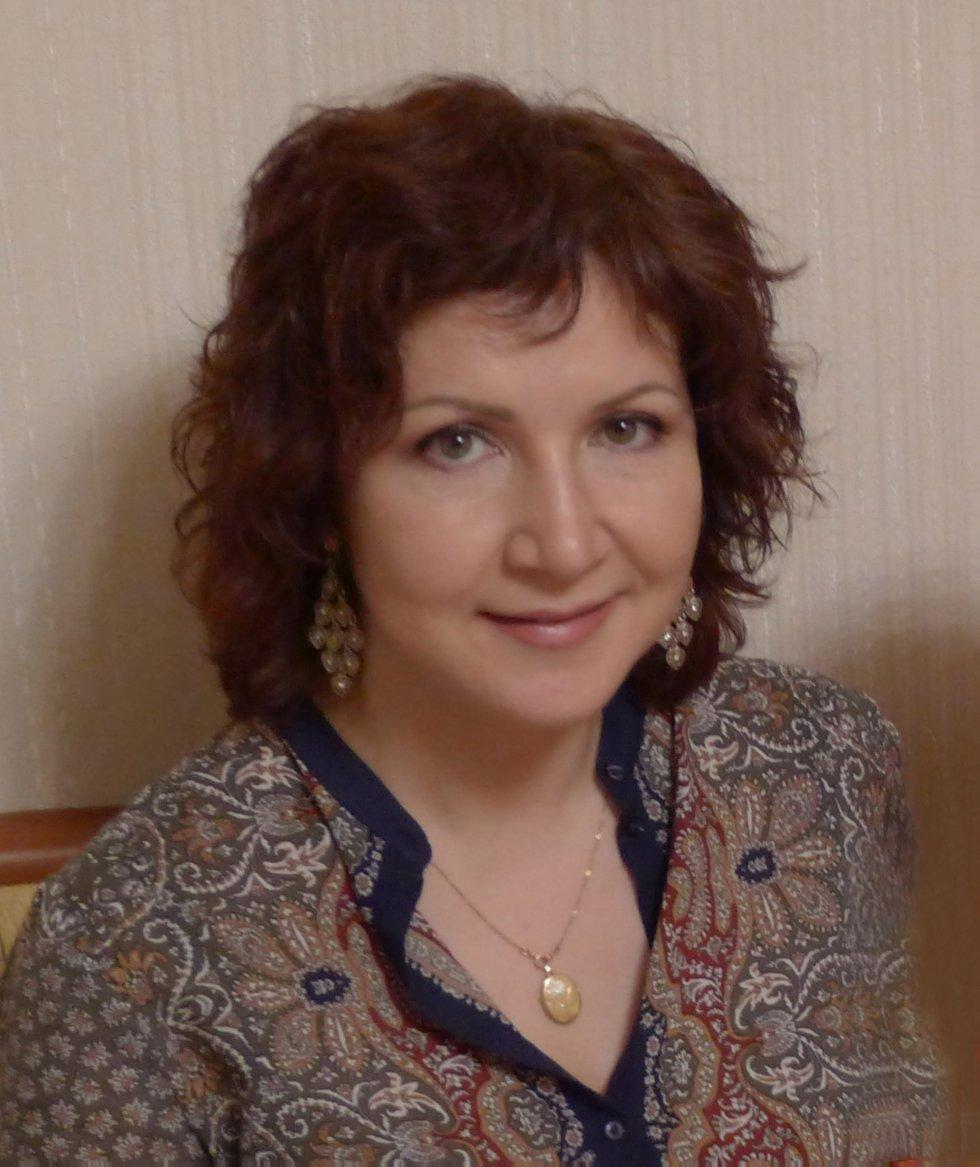 Гузельбаева Гузель Яхиевна