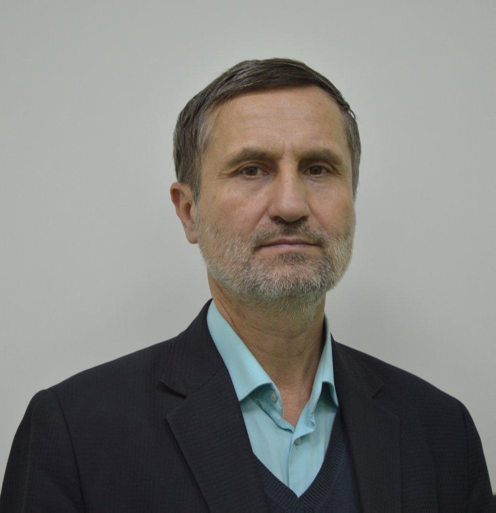 Лучкин Григорий Сергеевич