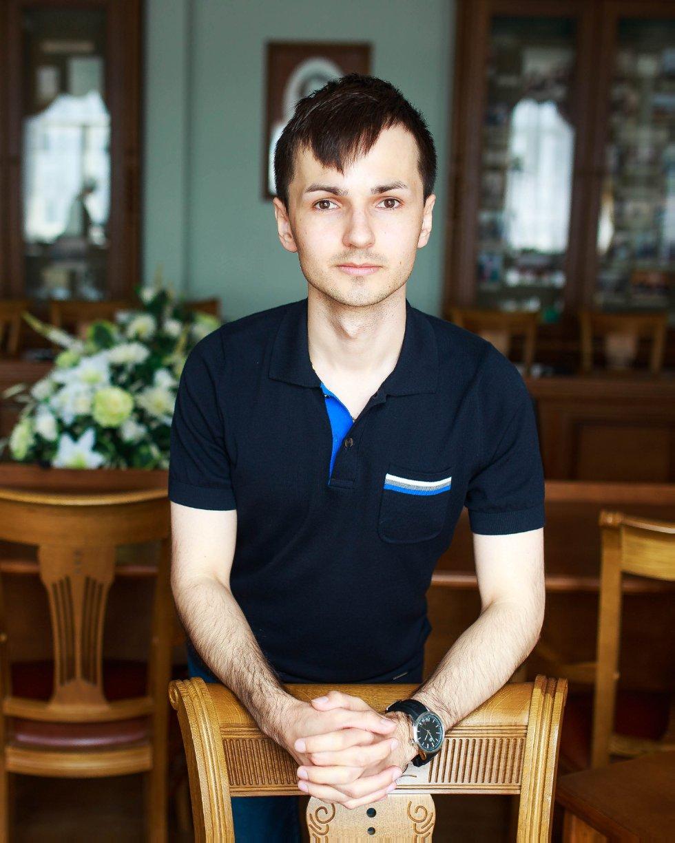 Верин Андрей Юрьевич