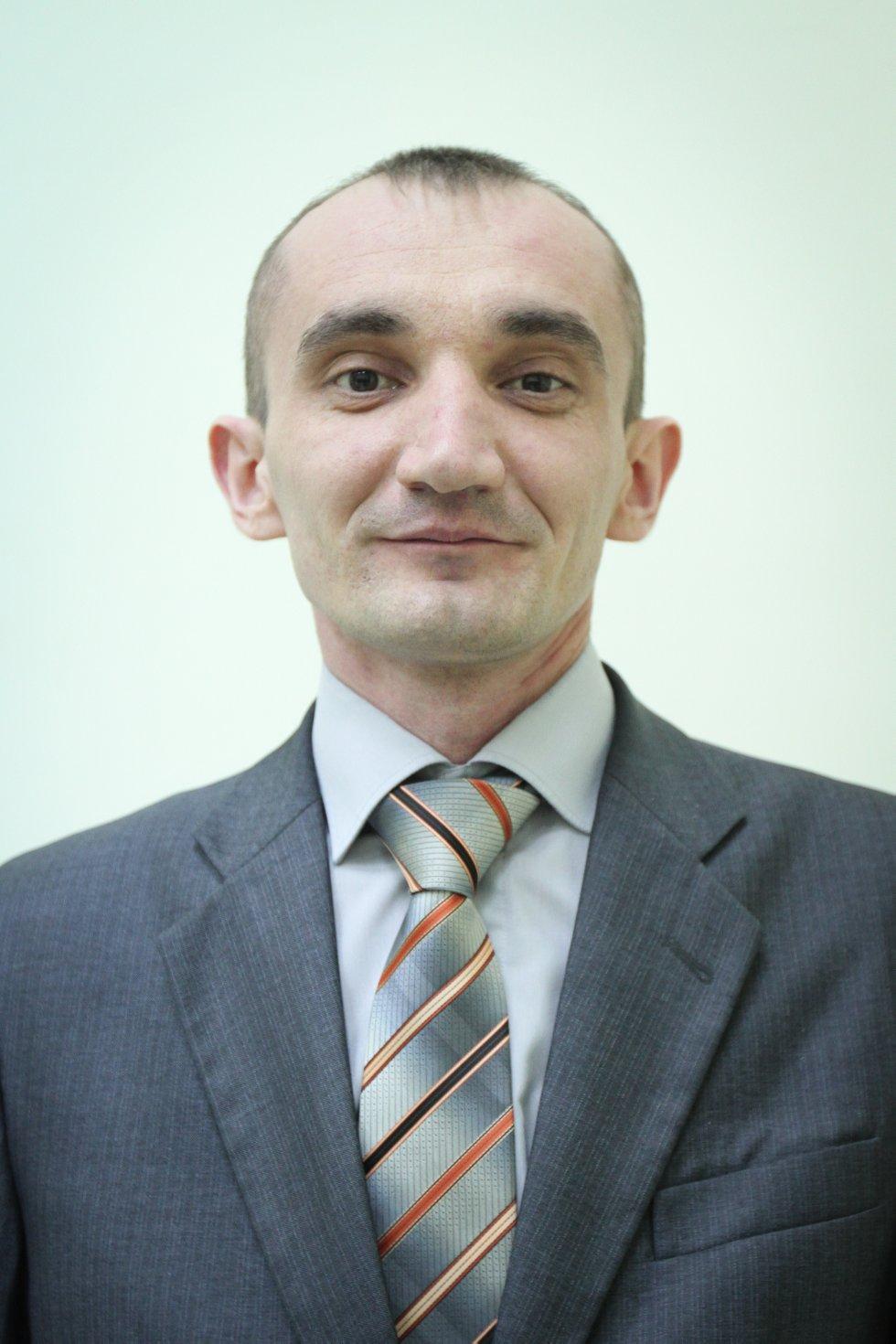 Яруллин Ильнар Фагимович