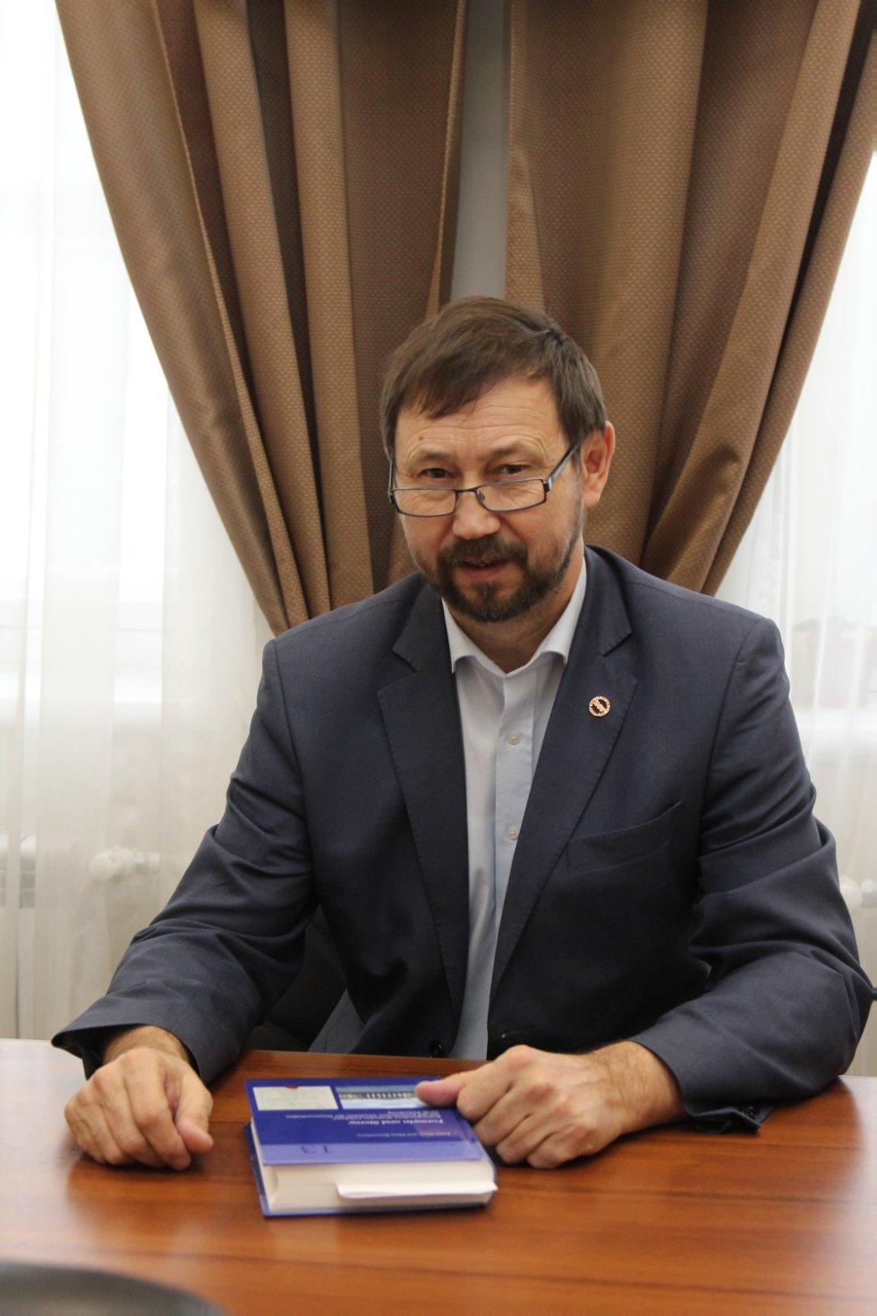 Nurgaliev Danis Karlovich