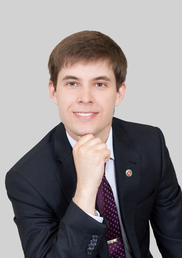 Нугаев Фатих Шамильевич