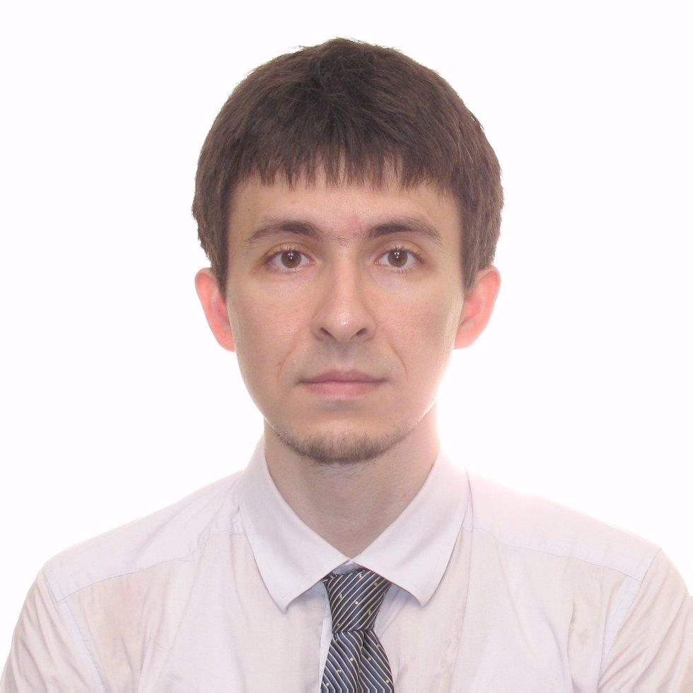Khasyanov Ayrat Faridovich