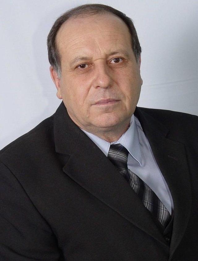 Кемалов Алим Фейзрахманович